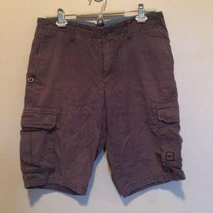 O'Neill Shorts - Men's O'Neill cargo shorts - size 32